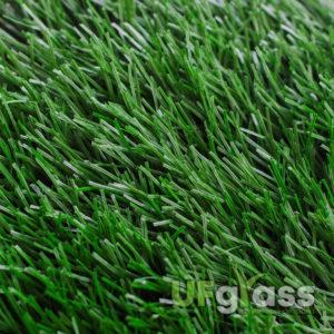 Искусственная трава для футбола 60 мм UF Grass Pro Spine