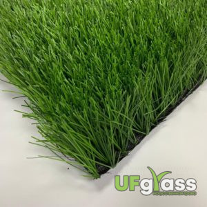 Искусственная трава для футбола 60 мм UF Grass Pro-X-Spine (13000 Dtex, Стежков: 16000 кв.м)