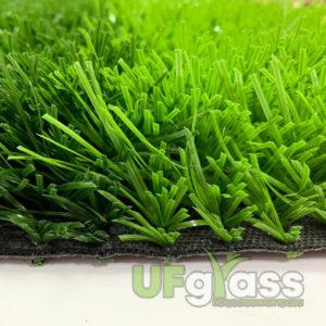 Искусственная трава для футбола 50 мм UF Grass Ultra S