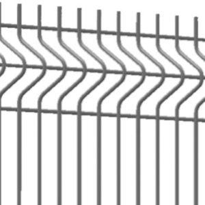3D Панель Medium 1,53х2,5 Zn GL