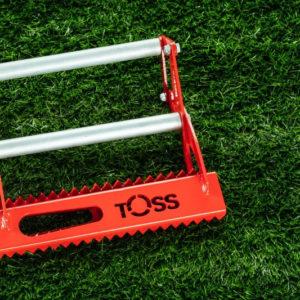 Захват для футбольной травы маленький